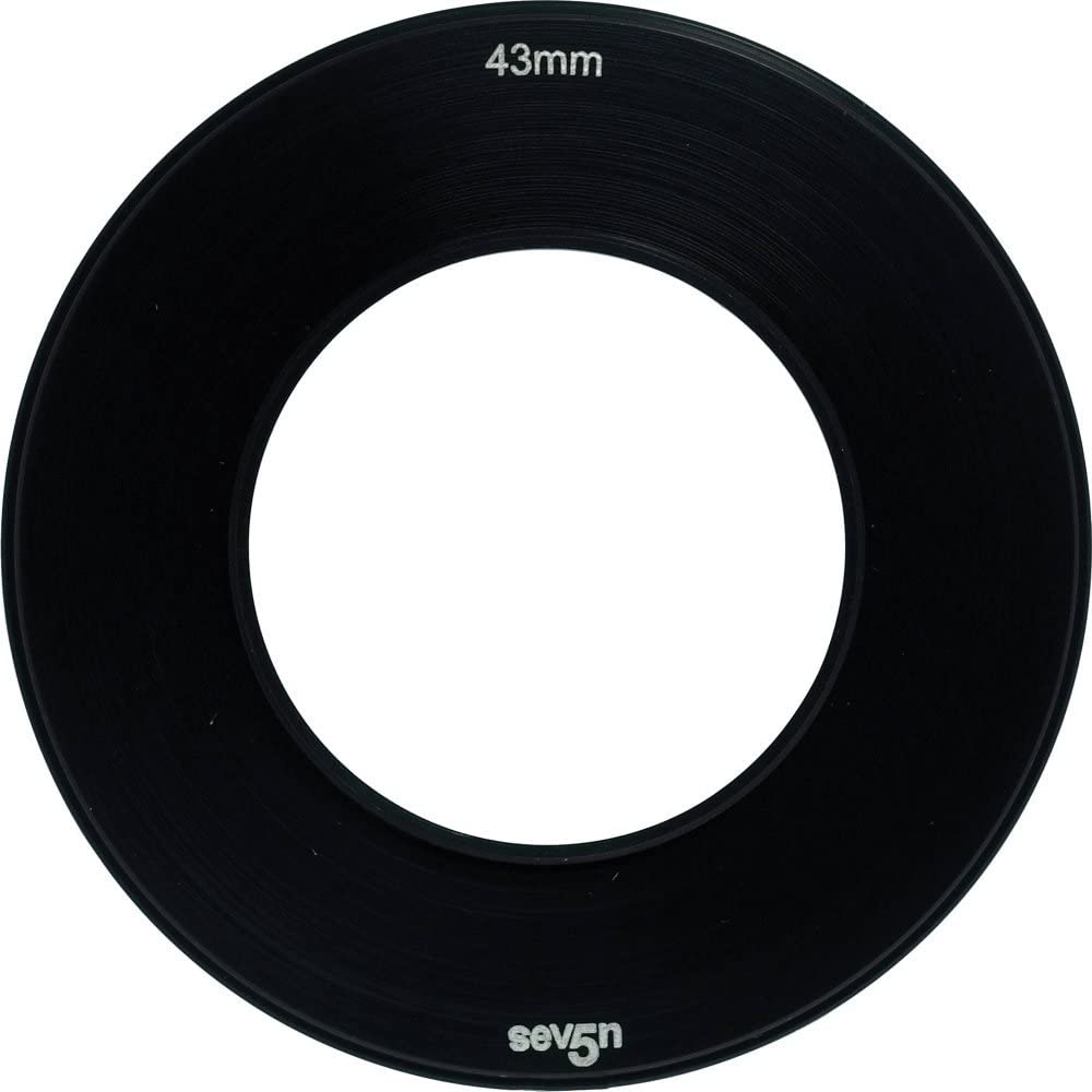 Lee Filters 43mm Seven5 Adapter Ring