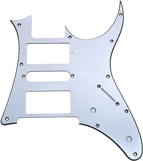 Kmise guitarra eléctrica golpeador Para Guitarra Ibanez RG250 ...