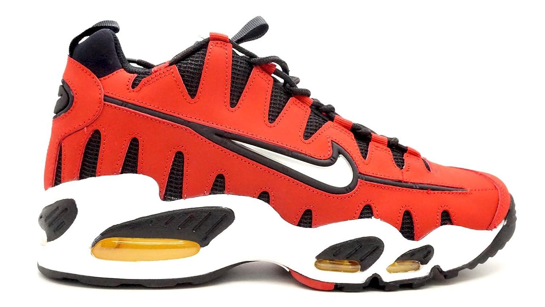 wholesale dealer a7fbd 2e81e high-quality Nike Men s Air Max NM Basketball Shoe.