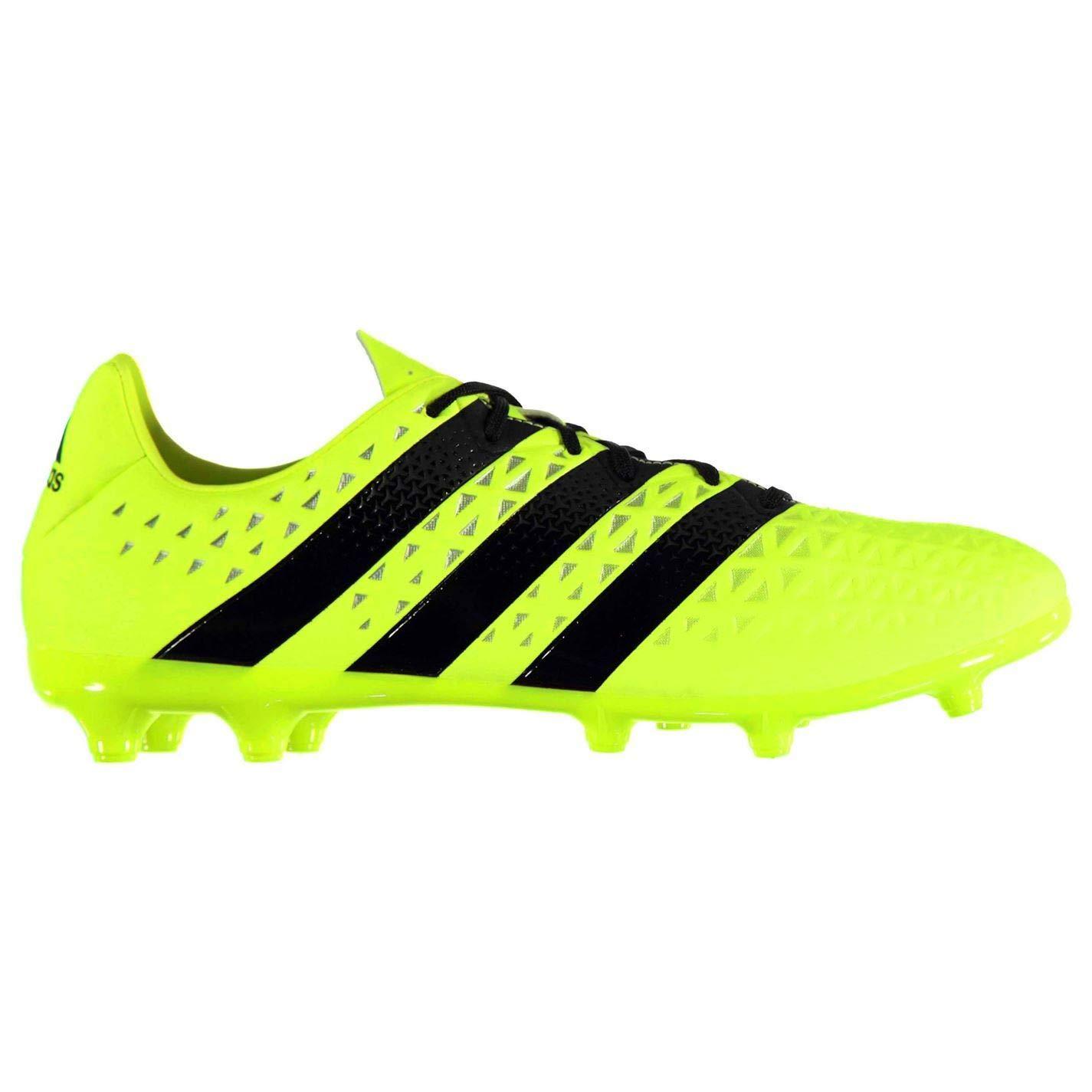 Adida Ace 16.3 FG Fußballschuhe für Herren, Gelb