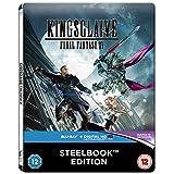 Kingsglaive: Final Fantasy XV Steelbook