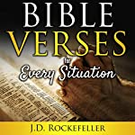 Bible Verses for Every Situation | J.D. Rockefeller