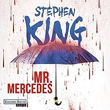 Mr. Mercedes [German Edition]   Livre audio Auteur(s) : Stephen King Narrateur(s) : David Nathan