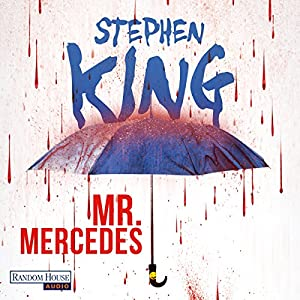 Mr. Mercedes [German Edition] Audiobook