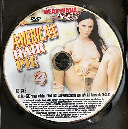 (American Hair Pie #4 (XXX Adult Hardcore Material))