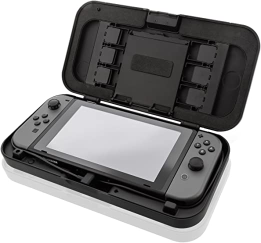 Nyko Power Shell Case for Nintendo Switch [Importación inglesa ...