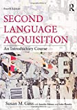 Second Language Acquisition 4th Edition