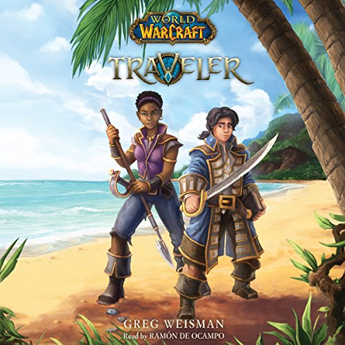 Traveler: World of Warcraft, Book 1
