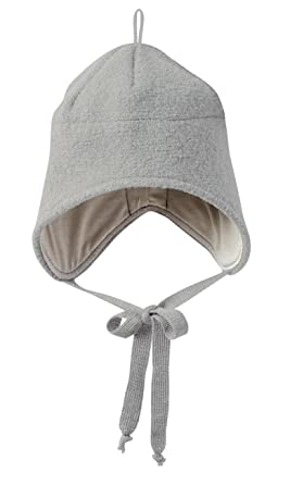 4928ba69636 Amazon.com  Disana 100% MERINO wool baby Hat boiled organic boy girl  children winter 353  Clothing