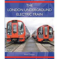 Connor, P: London Underground Electric Train