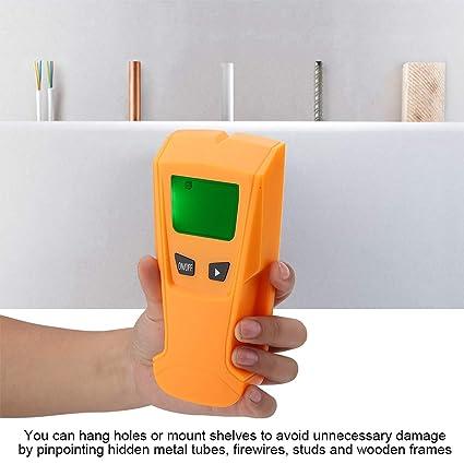 Stud Finder Sensor Wall Scanner Wall Metal Detector 3 in 1 Metal Stud Wire Detector Digital
