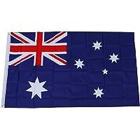 Extra Large Australian Aussie Flag 90cm x 180cm