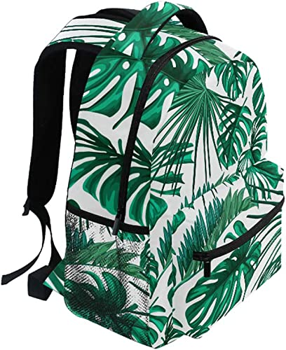 Happy Easter Casual Backpack Bag, Fashion Lightweight Backpacks for Men Women