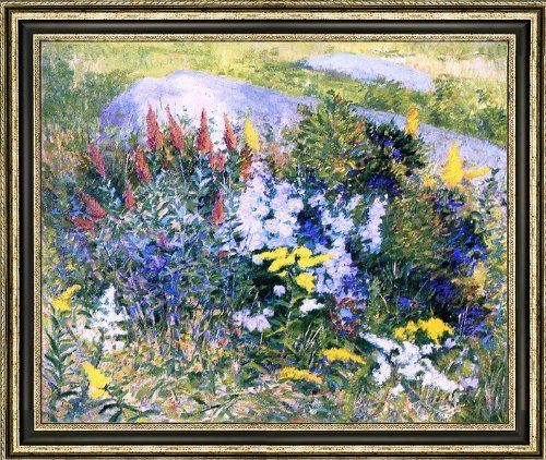 John Leslie Breck Garden - 9