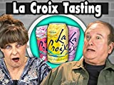 Elders Try La Croix Flavors | People Vs. Food