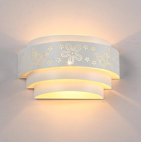 Coquimbo Lampada da Parete a LED Applique da Parete Interni Vivid ...