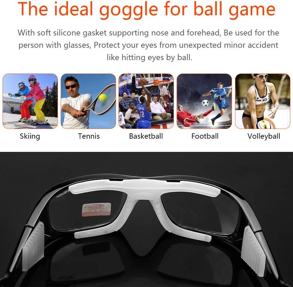 PELLOR Gafas de Deporte, Adultos Gafas Protectoras Niño Gafas de ...