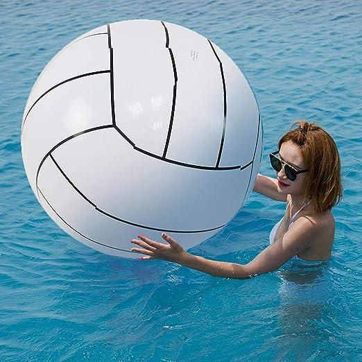 TYYM Pelota De Playa Voleibol Juguetes Inflables Playa Piscina ...