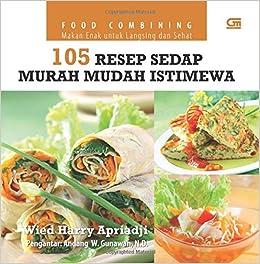 Resep Sedap Murah Mudah Istimewa Indonesian Edition Wied Harry Apriadji  Amazon Com Books