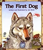 The First Dog, Jan Brett, 0152276513