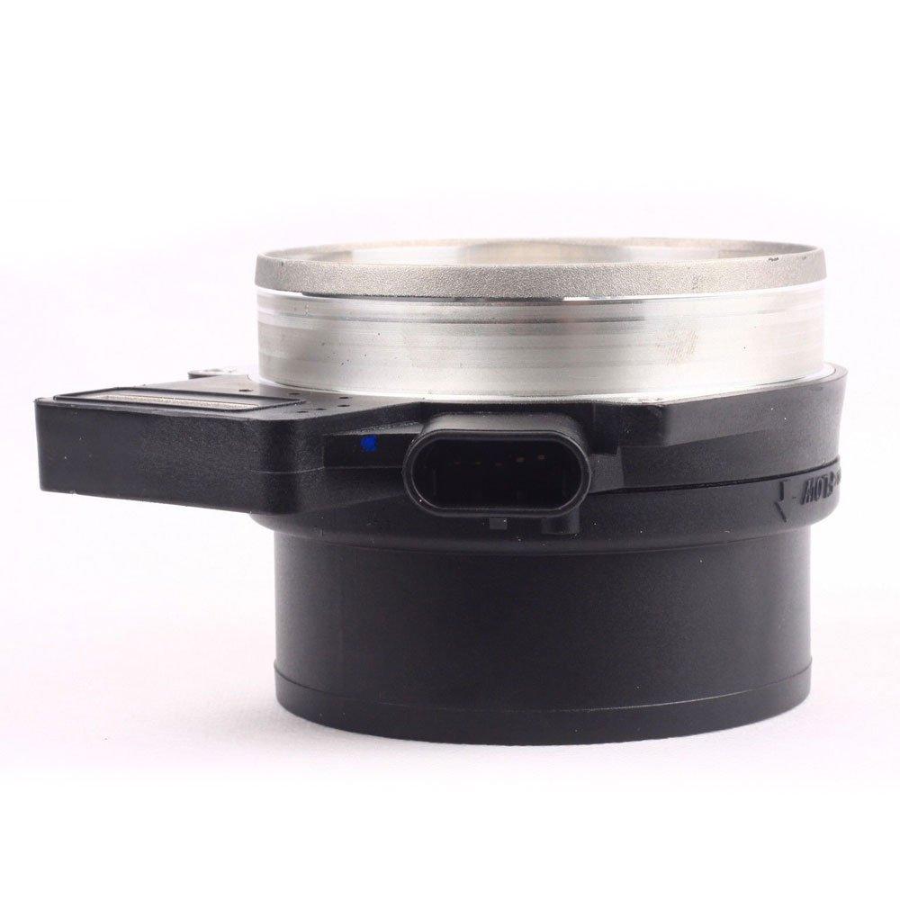 Million Parts Mass Air Flow Sensor For 99 07 Gmc Sierra 02 Duramax Fuel Filter Housing Part Number 1500 04 2500 01 06 Yukon 00 05 Cadillac Deville 03