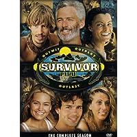Sobreviviente Palau - La Temporada Completa