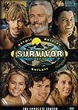 Buy Survivor Palau - The Complete Season