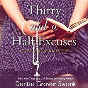 Thirty and a Half Excuses Audiobook