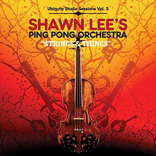 Strings and Things