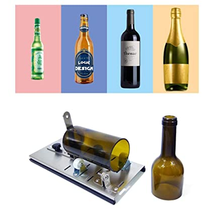 Amazon.com: Bottle Cutter & Glass Cutter Perfect ...
