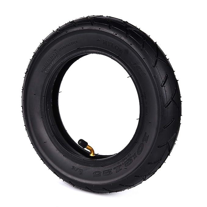 Amazon.com: Wingsmoto - Neumático y tubo para scooter ...