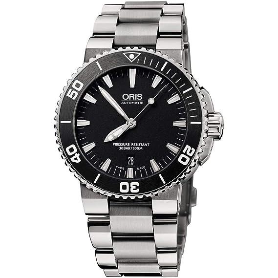 Oris 01 733 7653 4154-07 8 26 01PEB - Reloj
