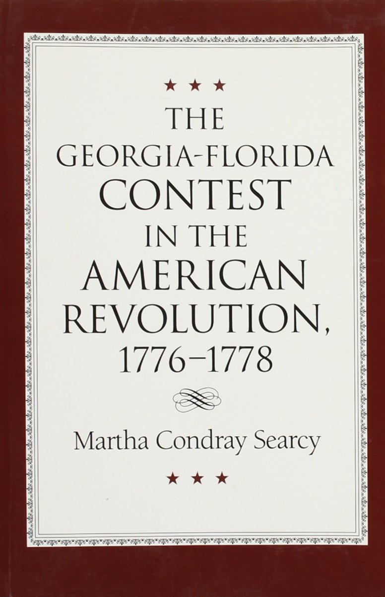Read Online The Georgia Florida Contest pdf epub