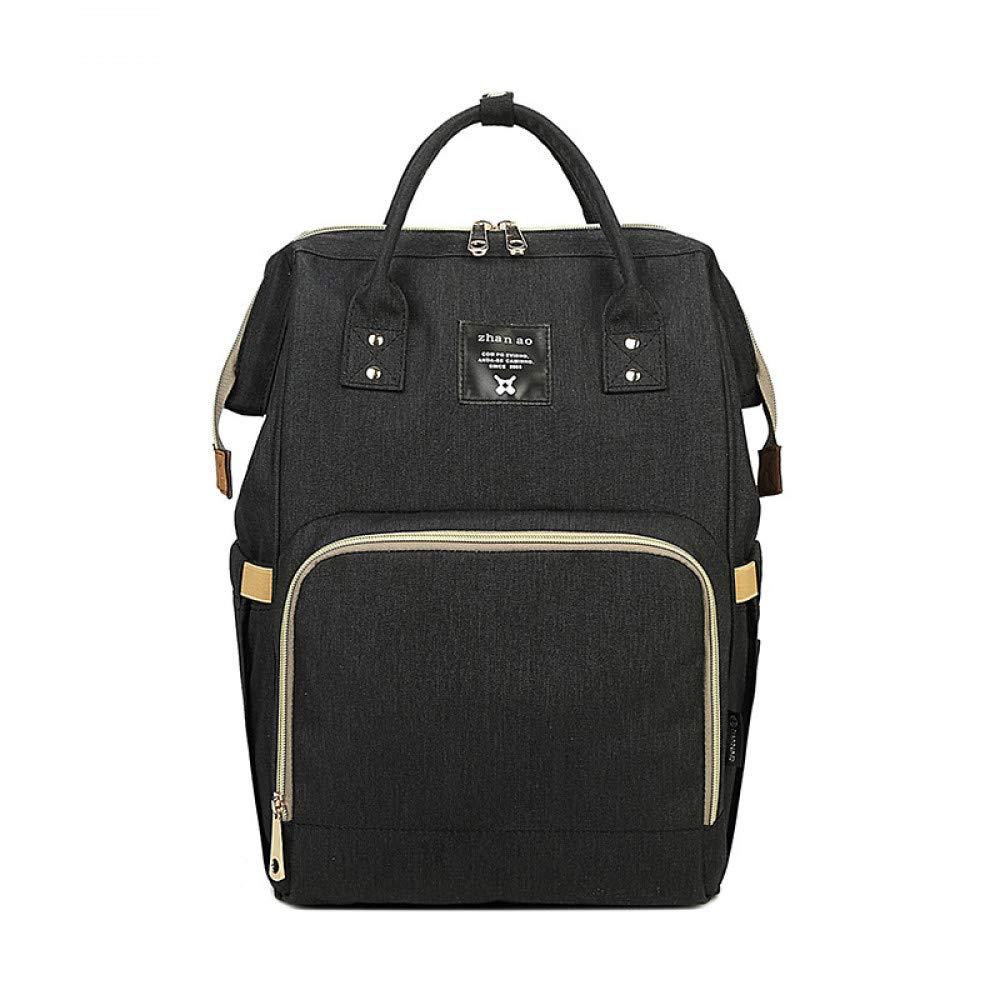 LFG Mom Bag multifunktions große kapazität Rucksack weiblichen schüler Schultasche Freizeit mütterliche und Kinder Paket travelbags Frauen B07QQBZ8DJ Ruckscke Modebewegung