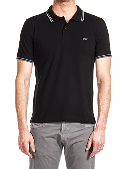 Carrera Jeans - Polo 8190075A pour homme, taille slim, manche courte - taille XL