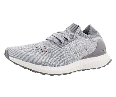 f645b68e98ee adidas Ultraboost Uncaged Mens in Clear Grey Mid Grey