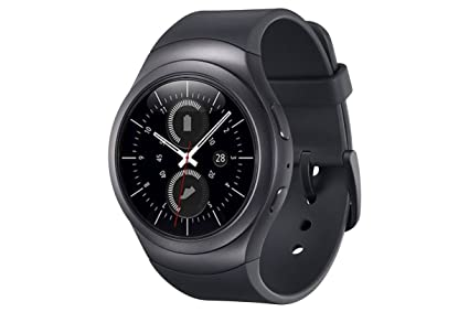 Samsung Gear S2 - reloj inteligente (802.11b, 802.11g, 802.11n)