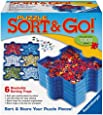 Puzzle Sort and Go Jigsaw Puzzle Accessory