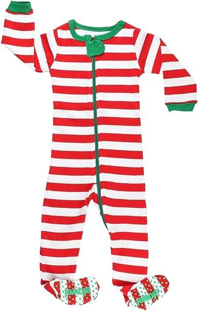 Disponibile in Diversi Modelli Taglie 6 Mesi Abbigliamento da Notte per Ragazze E Ragazzi 5 Anni Bambini elowel Unisex Caldo da Bambino Avvicinato Pigiami 1 Parte Poliestere