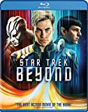 DVD : Star Trek Beyond (BD/DVD/Digital HD Combo) [Blu-ray]