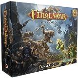 Final War Onslaught Starter Set