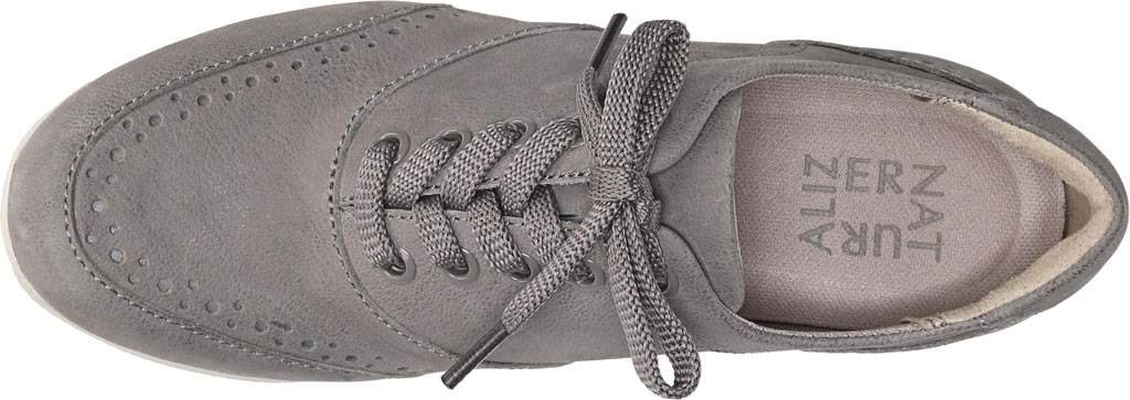 Naturalizer Women's Jimi 2 Fashion Sneaker B071KT9C8J 5.5 B(M) US|Modern Grey Nubuck