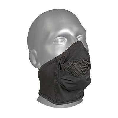 Hot Chillys HC6219 Youth Micro-Elite Chamois Half Mask