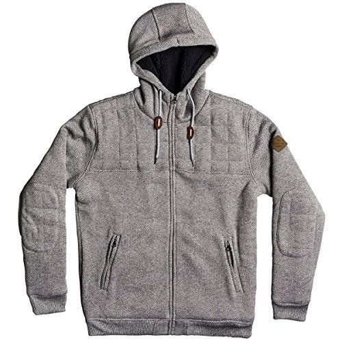 Quiksilver Full Zip Sweatshirt - 2