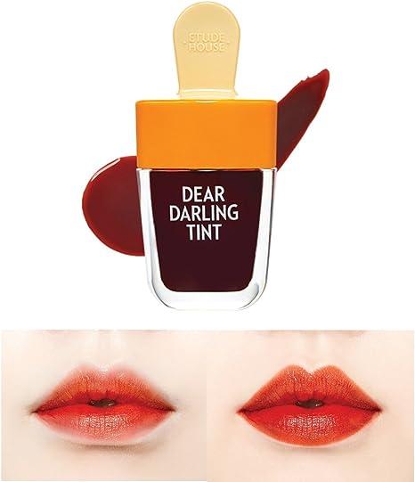 Etude House Dear Darling Gel de Agua Tinte/Ice Cream Edition (OR207)