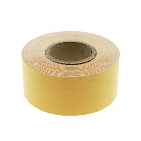 Amazon 1 light brown color code clean remove labeling tape 1quot light brown color code clean remove labeling tape write on mozeypictures Gallery