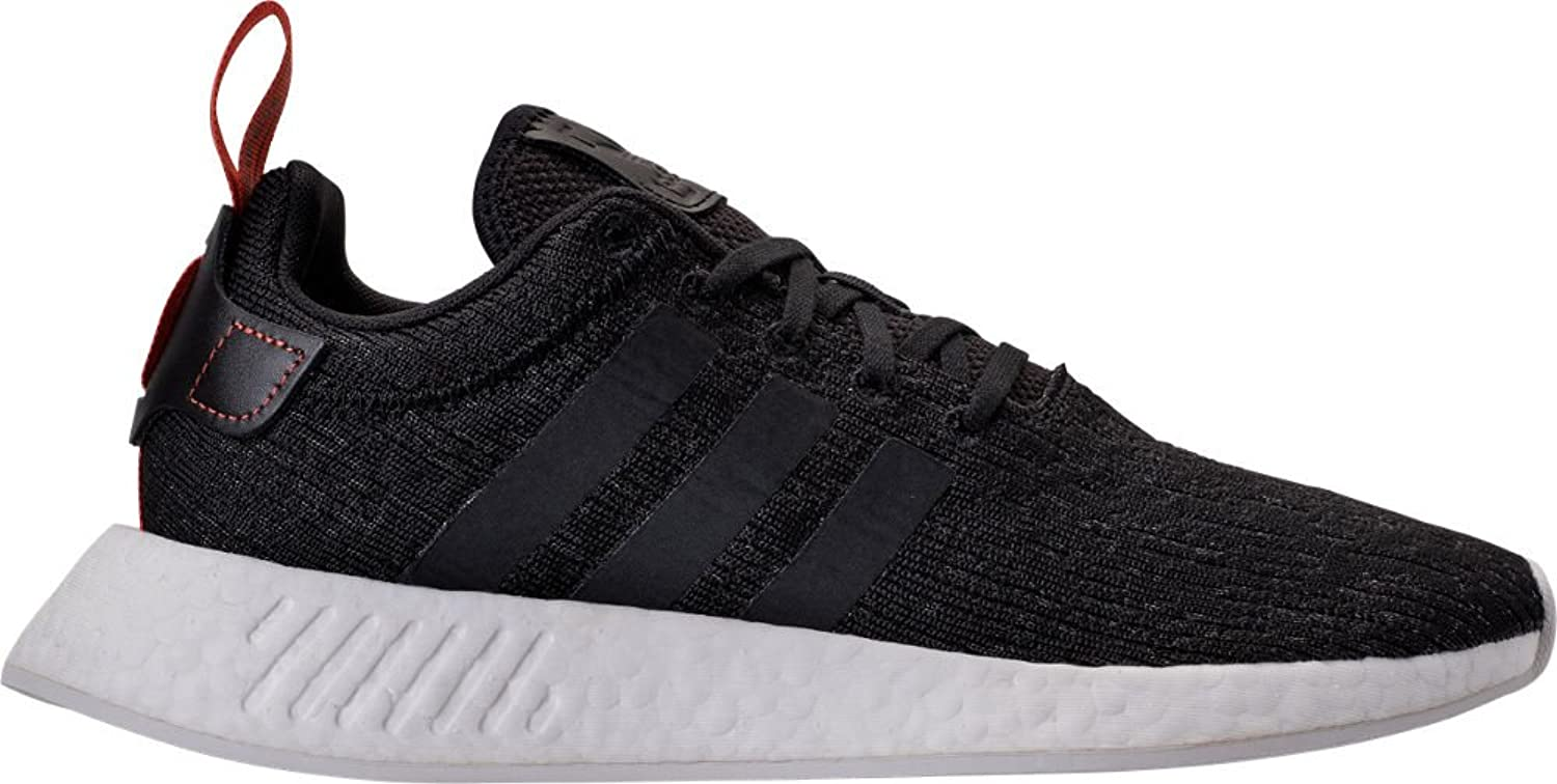 adidas(アディダス) シューズ スニーカー Men's adidas NMD R2 Casual Shoes Core Black 231 [並行輸入品] B07572W78X