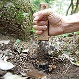 Nisaku NJP650 Hori-Hori Weeding & Digging