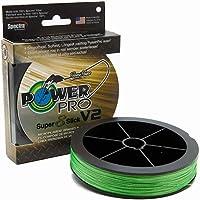 PowerPro Unisex-Adult Power Pro 31500100150C SSV2 10 Lb 150 Yd Aqua Green 31500100150C, Aqua Green, One Size