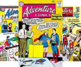 img - for Adventure Comics (1935-1983) (Issues) (48 Book Series) book / textbook / text book